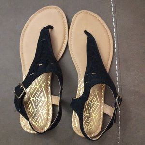 Maurice's women's sandals